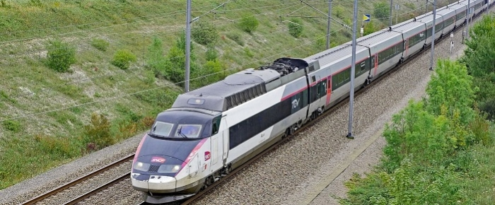 Projet de ligne à grande vitesse Lyon-Turin
