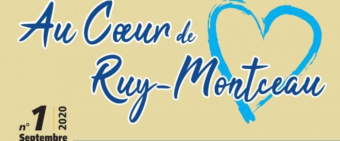 Les archives Au Coeur de Ruy-Montceau