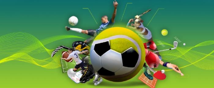 Les équipements sportifs